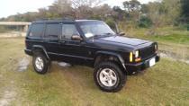 1997 Jeep De Ville