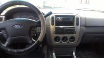 2003 Ford Explorer