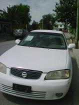 2003 Nissan Envoy XL