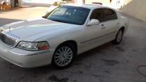 2003 Lincoln Envoy XL