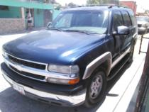 2000 Chevrolet Sonora