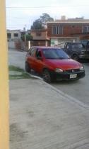2003 Chevrolet Chevy
