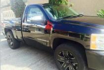 2008 Chevrolet Cheyenne