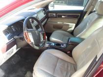 Lincoln LS 2001 Fronterizo