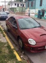 2003 Dodge Stratus