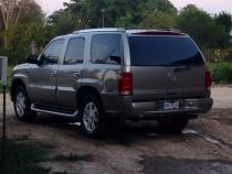 2003 Cadillac Envoy XL