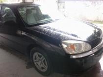2004 Chevrolet Spectra