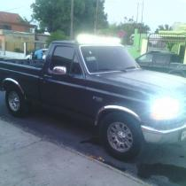 1995 Ford F 150