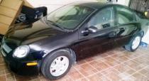 2003 Dodge Neon