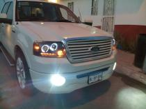 2008 Ford Lobo Limited