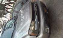 Chevrolet TrailBlazer 2001