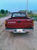 1997 Nissan Firebird