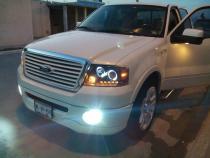 2008 Ford Lobo