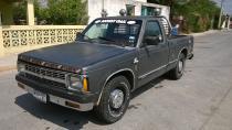 1991 Chevrolet B Series Pickup
