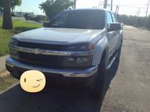 2005 Chevrolet S10 Pickup