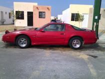 1991 Pontiac Sunfire
