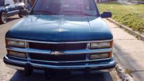 1997 Chevrolet Cheyenne