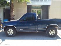 Chevrolet Silverado 1996