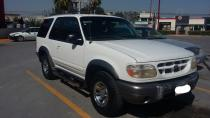 1999 Ford Explorer Sport Trac