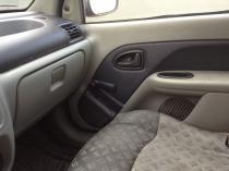 2006 Nissan Platina