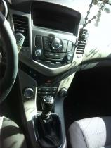 2011 Chevrolet Outlander