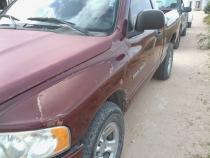 2002 Dodge Ram 1500