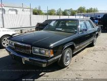 Grand Marquis.