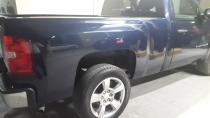 Chevrolet Silverado 2009