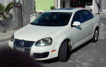 2008 Volkswagen Bora