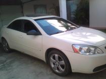 2007 Pontiac Aztek