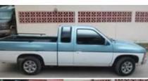 Nissan Pickup 1996
