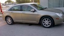 Chrysler Sebring 2007 Americano
