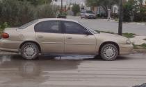 Chevrolet Astra 2002