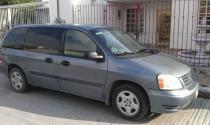 Vendo Ford Freestar 2004 Serenita