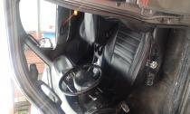 Ford Lobo Harley Davidson 2002