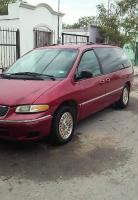 Chrysler Town and Country 1997