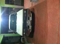 Nissan Pickup 1984