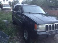 Jeep Cherokee 1998 Mexicano