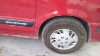 Chevrolet Venture 2001
