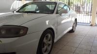 Hyundai Accent 2003 Fronterizo