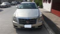 Cadillac CTS 2008 Fronterizo