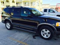 Ford Escape 2003 Fronterizo