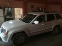 Jeep Commander 2006 Mexicano