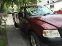 Ford Fusion 2006 Fronterizo