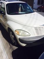 Chrysler PT Cruiser 2001 Fronterizo
