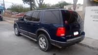 FORD EXPLORER XLT 2005 4000 DLLS