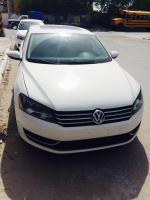 Volkswagen Passat 2012 trans. Autom...