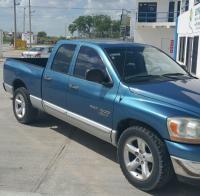 *Dodge Ram 1500 2006 trans. Automat...