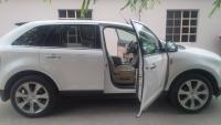 Lincoln MKX 2010 trans. Automatica ...