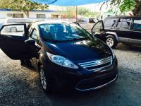 Ford Fiesta 2011 Americano